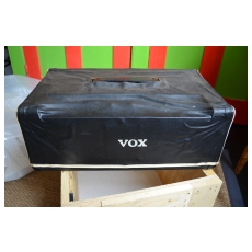 Vox AC80/100 (AC100) serial number 392, cathode biased, detail