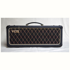 Vox AC100 amplifier box from autumn 1965