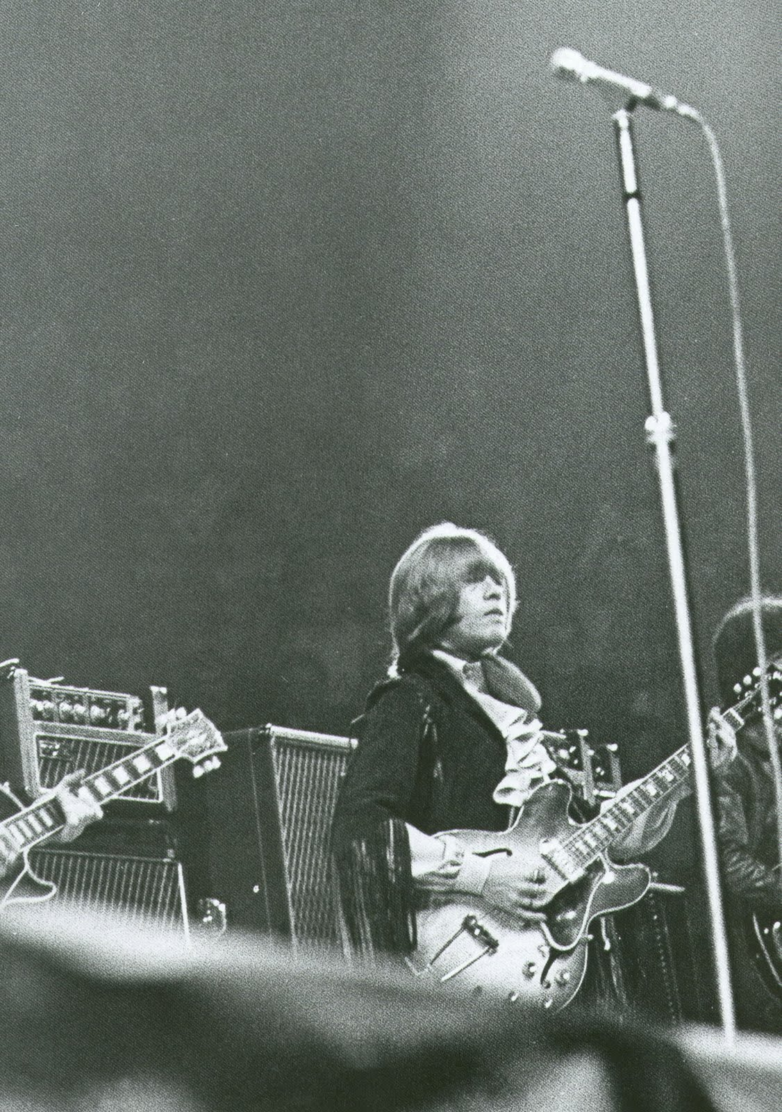 Vox Ac100s Used By The Stones 1965 1968