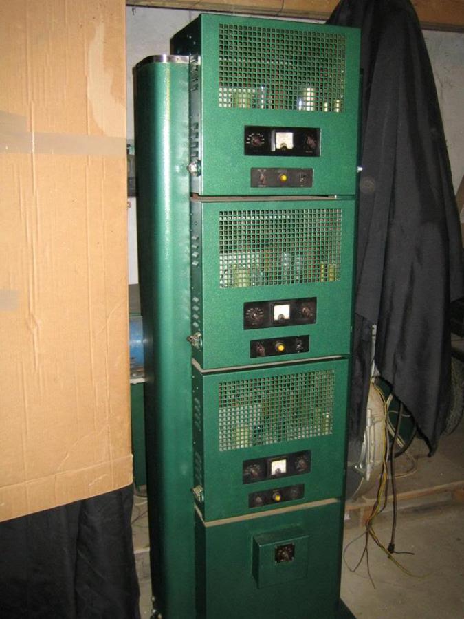 老式调档焊机接线