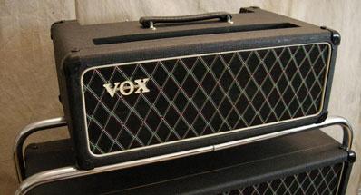 The Vox AC100 Mark 2