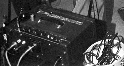 Bands with early AC100s