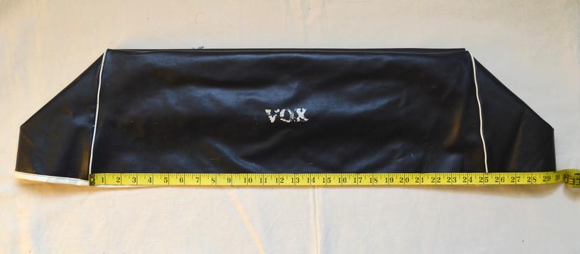 Vox AC100 website updates
