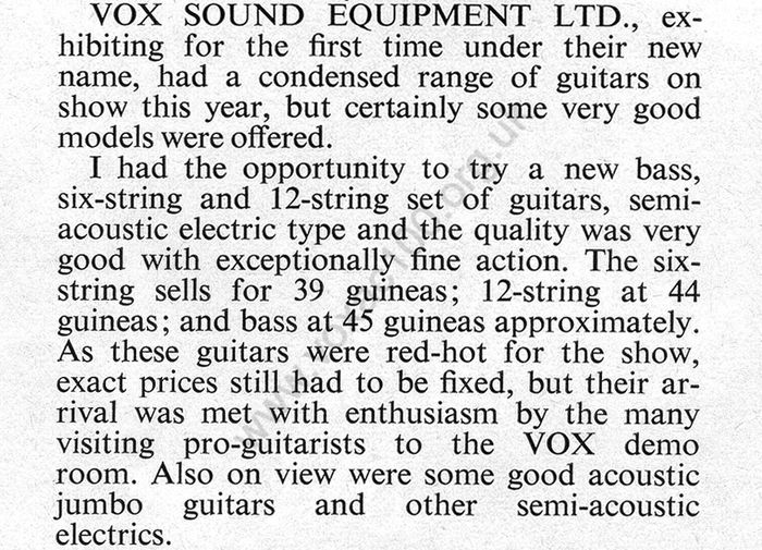 Beat Instrumental, October 1968