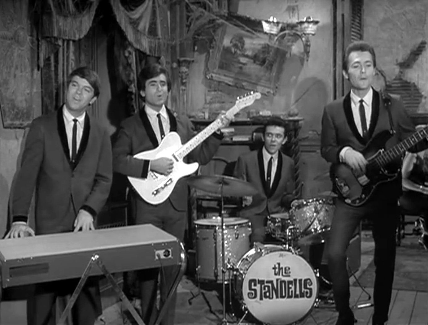The Standells, March 1965