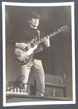 NME Concert 1964