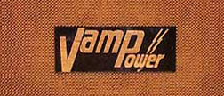 Vamp Amplification logo
