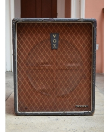 Vox Foundation Bass cabs