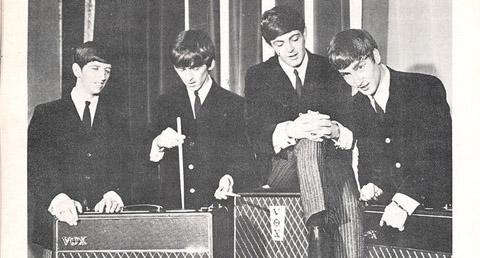 Downbeat Magazine, 1965